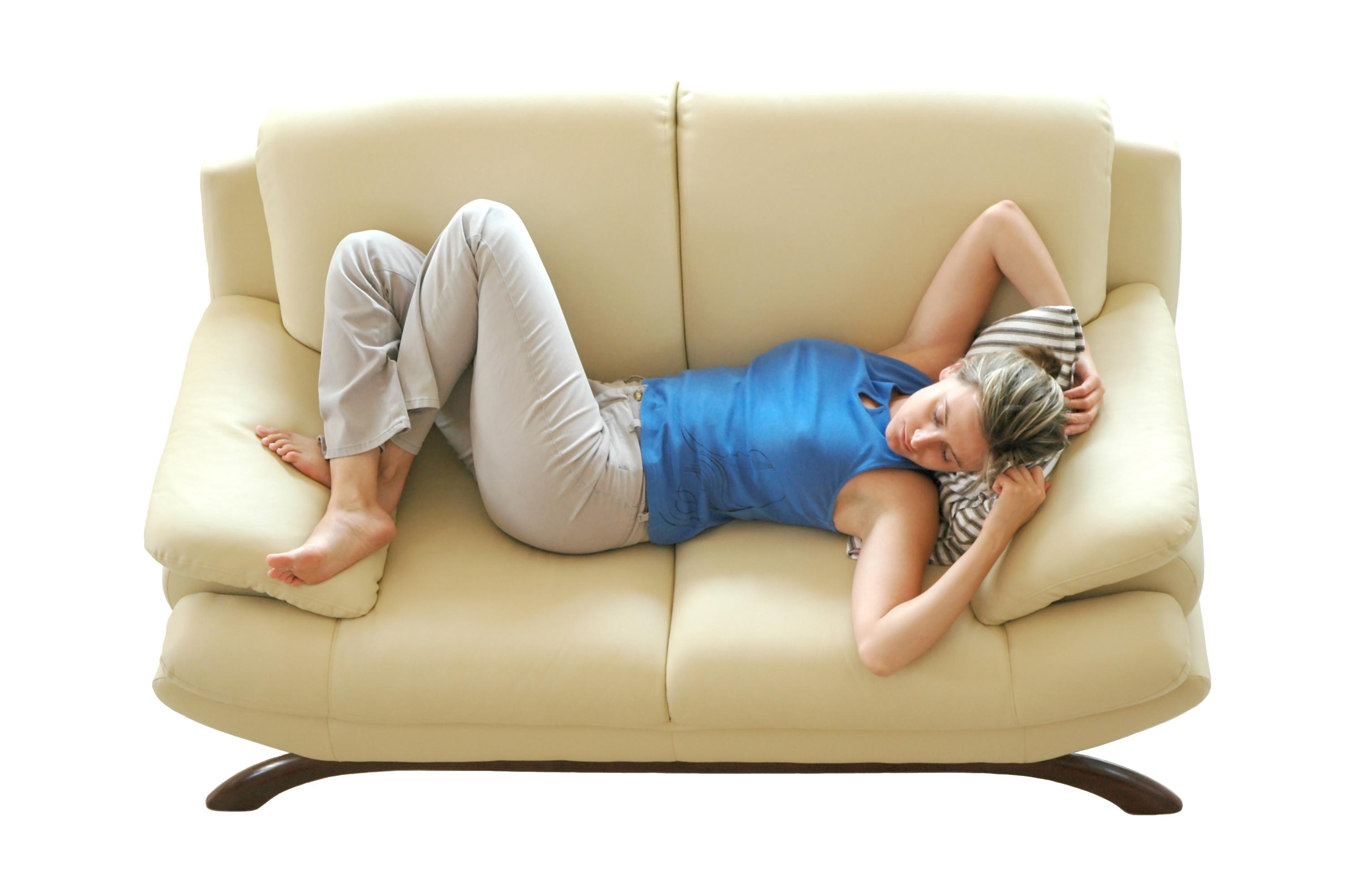 Nejčastější poruchy spánku, o kterých možná ani nevíte